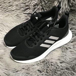 Adidas   Womens Running Shoe   Fluidstreet   Black